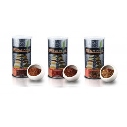 3 latas Té negro - 3 x 175 gr - Cafe Mamasame